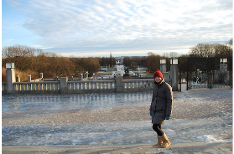 Oslo_Vigeland