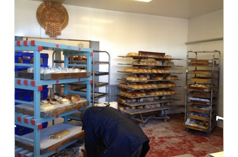Kolos Bakery