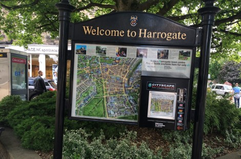 Harrogate is home to a great independent food and drink scene!