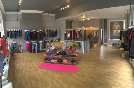 Fitness clothing in Harrogate from Fit Harrogate