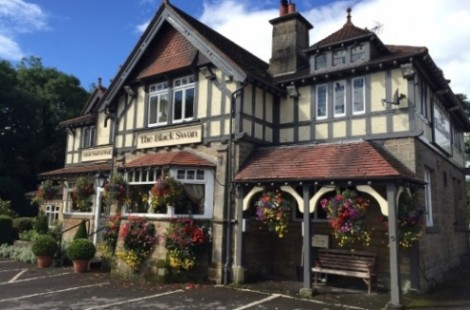 family restaurants in Harrogate