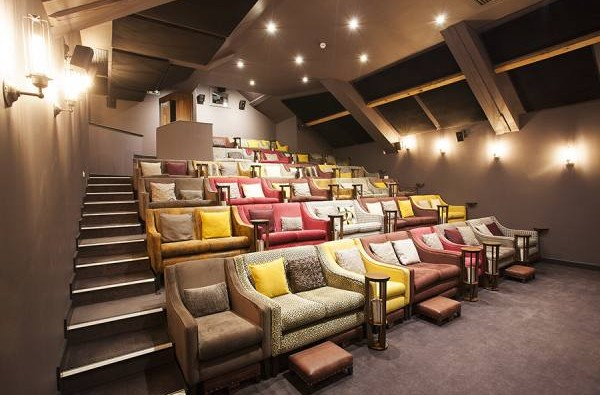 The Locals Guide Independent Cinemas Near Harrogate
