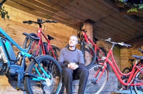 If you're looking for an electric bike, could CorCoach be the best bike shop in Harrogate?