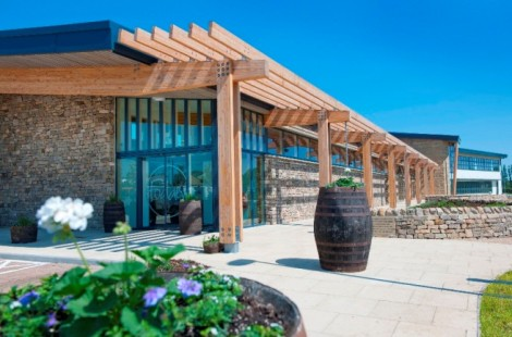 Get gluten free food in Harrogate's Fodder, including the cafe and farm shop