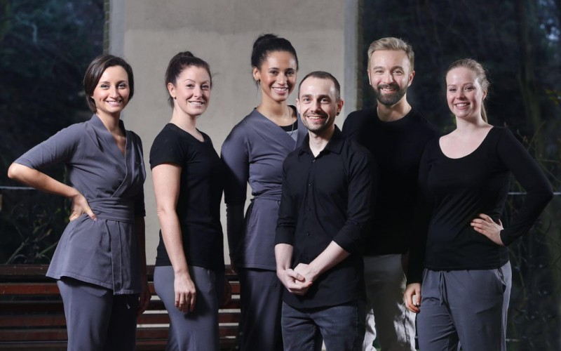The growing team at Heal Medical and Wellness Spa in Harrogate