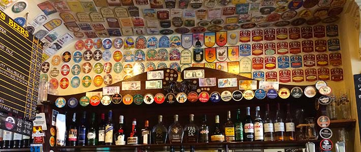 A Locals' Guide to Harrogate: Pubs