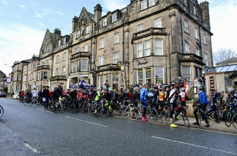Head to Prologue on Cold Bath Road for all you need when you're cycling in Harrogate